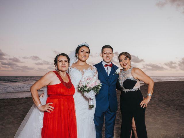La boda de Eduardo y Avecita en Acapulco, Guerrero 59