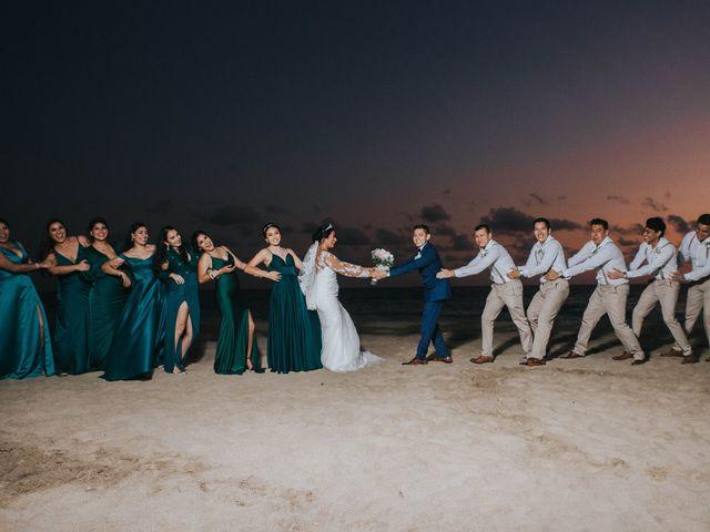 La boda de Eduardo y Avecita en Acapulco, Guerrero 60