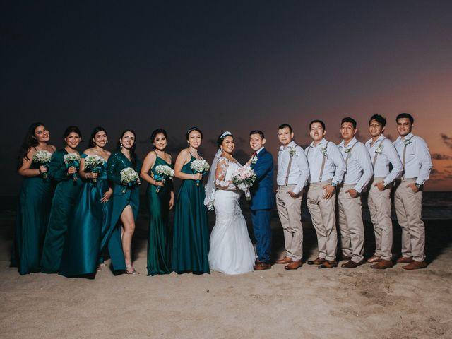 La boda de Eduardo y Avecita en Acapulco, Guerrero 62