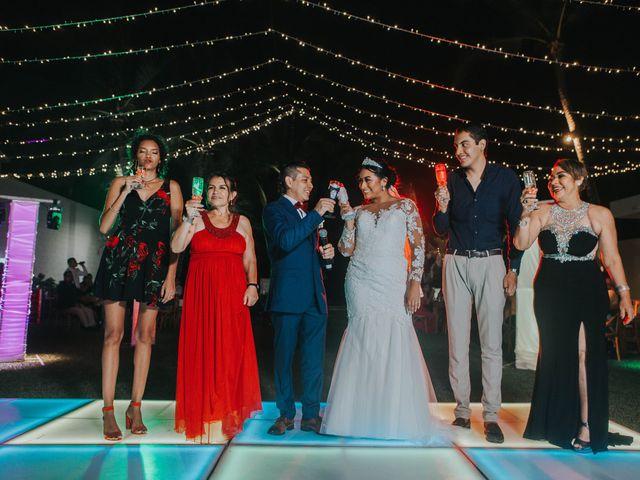 La boda de Eduardo y Avecita en Acapulco, Guerrero 64