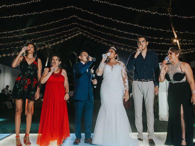 La boda de Eduardo y Avecita en Acapulco, Guerrero 65