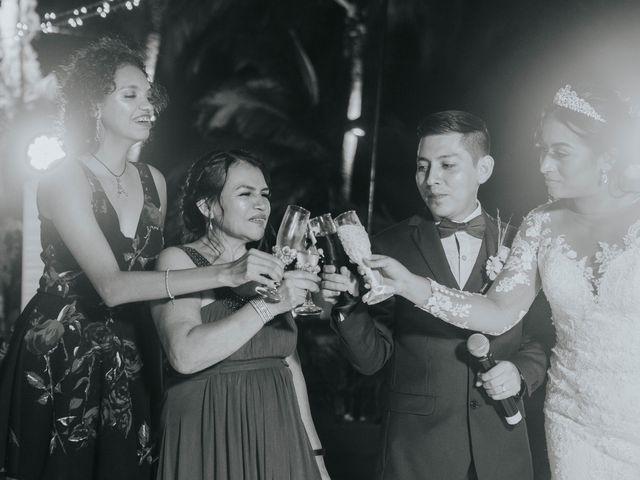 La boda de Eduardo y Avecita en Acapulco, Guerrero 66
