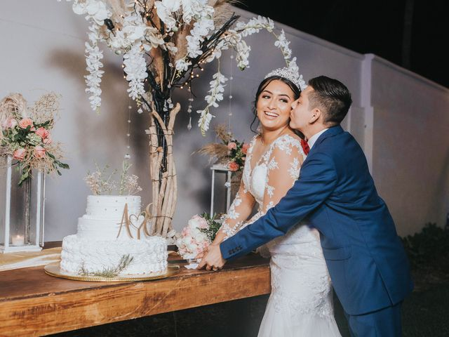 La boda de Eduardo y Avecita en Acapulco, Guerrero 67