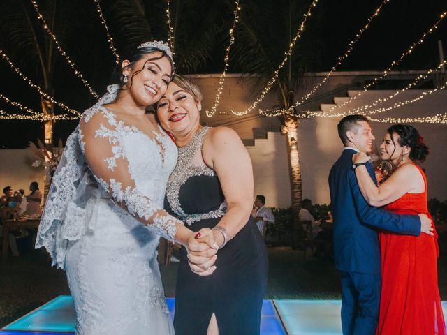 La boda de Eduardo y Avecita en Acapulco, Guerrero 69