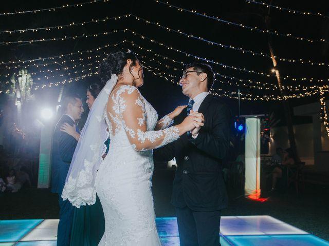 La boda de Eduardo y Avecita en Acapulco, Guerrero 71