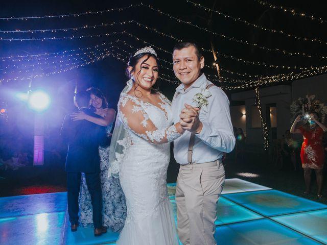 La boda de Eduardo y Avecita en Acapulco, Guerrero 72