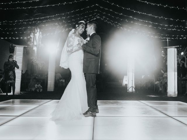 La boda de Eduardo y Avecita en Acapulco, Guerrero 73