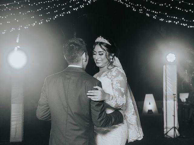La boda de Eduardo y Avecita en Acapulco, Guerrero 75