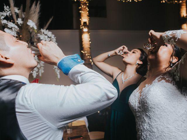 La boda de Eduardo y Avecita en Acapulco, Guerrero 76