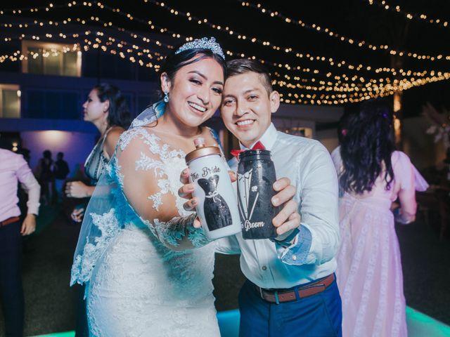 La boda de Eduardo y Avecita en Acapulco, Guerrero 79