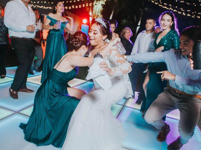 La boda de Eduardo y Avecita en Acapulco, Guerrero 81