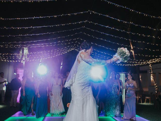 La boda de Eduardo y Avecita en Acapulco, Guerrero 87