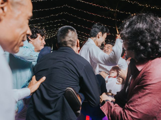 La boda de Eduardo y Avecita en Acapulco, Guerrero 90