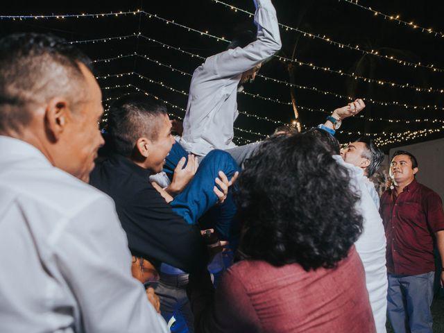 La boda de Eduardo y Avecita en Acapulco, Guerrero 91