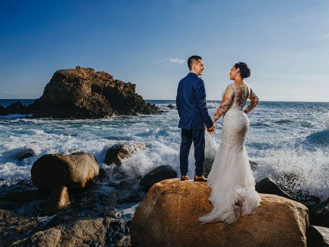 La boda de Eduardo y Avecita en Acapulco, Guerrero 93