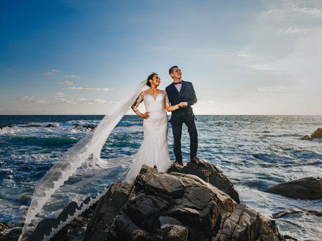 La boda de Eduardo y Avecita en Acapulco, Guerrero 95