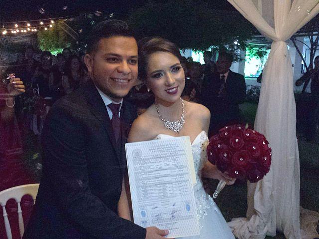 La boda de Gabriela  y Rafael