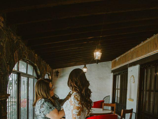 La boda de Marcos y Diana en Cuernavaca, Morelos 9