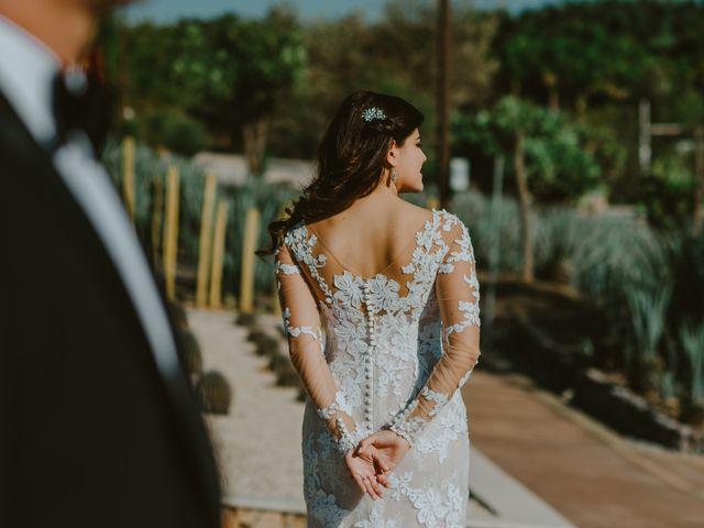 La boda de Marcos y Diana en Cuernavaca, Morelos 2