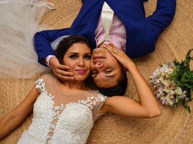 La boda de Susana y Alfredo