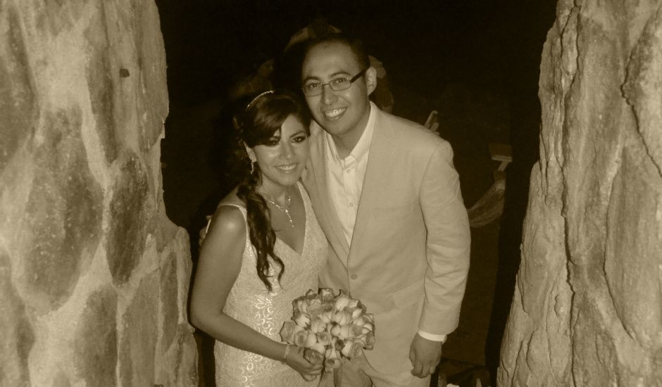 La boda de Christian  y Fabiola en Puerto Vallarta, Jalisco