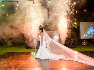 La boda de Amanda y Daniel  2