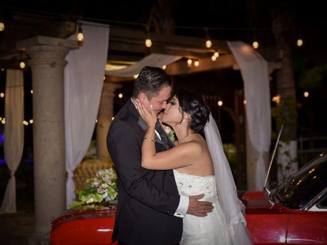 La boda de Daniel  y Amanda en Guadalajara, Jalisco 1