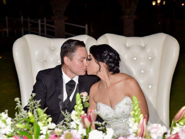 La boda de Daniel  y Amanda en Guadalajara, Jalisco 5