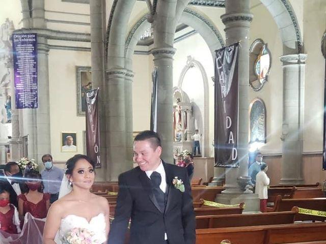 La boda de Daniel  y Amanda en Guadalajara, Jalisco 6