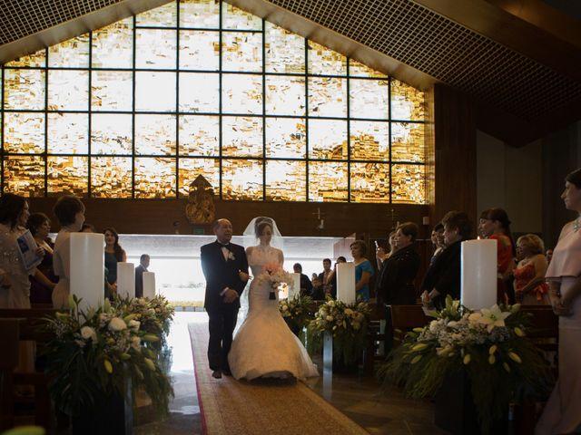 La boda de Mario y Anny en Zapopan, Jalisco 8