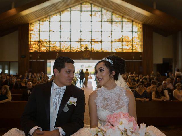 La boda de Mario y Anny en Zapopan, Jalisco 11