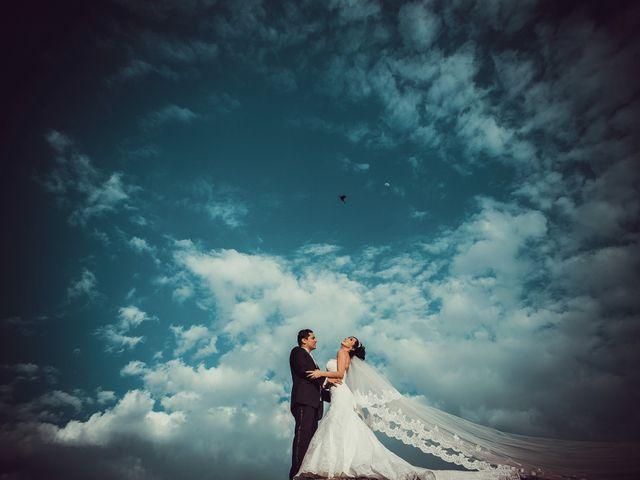 La boda de Mario y Anny en Zapopan, Jalisco 1