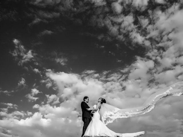 La boda de Mario y Anny en Zapopan, Jalisco 12