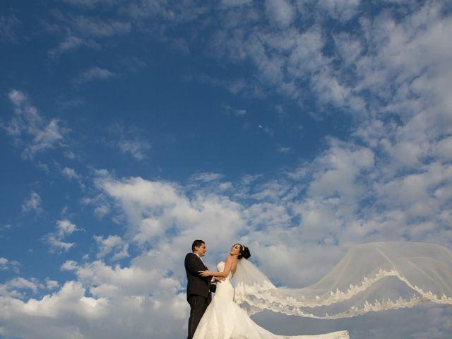 La boda de Mario y Anny en Zapopan, Jalisco 13