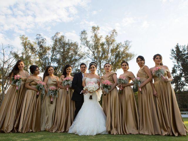 La boda de Mario y Anny en Zapopan, Jalisco 16