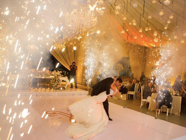 La boda de Mario y Anny en Zapopan, Jalisco 19