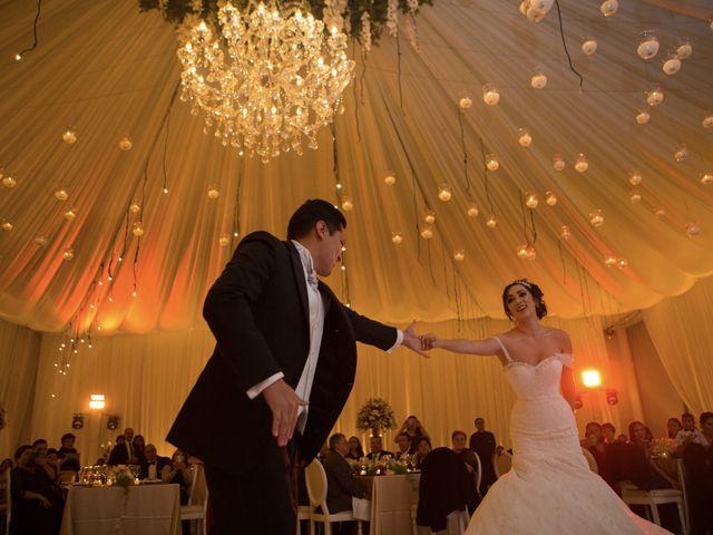 La boda de Mario y Anny en Zapopan, Jalisco 20