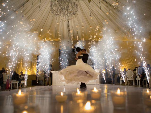 La boda de Mario y Anny en Zapopan, Jalisco 24