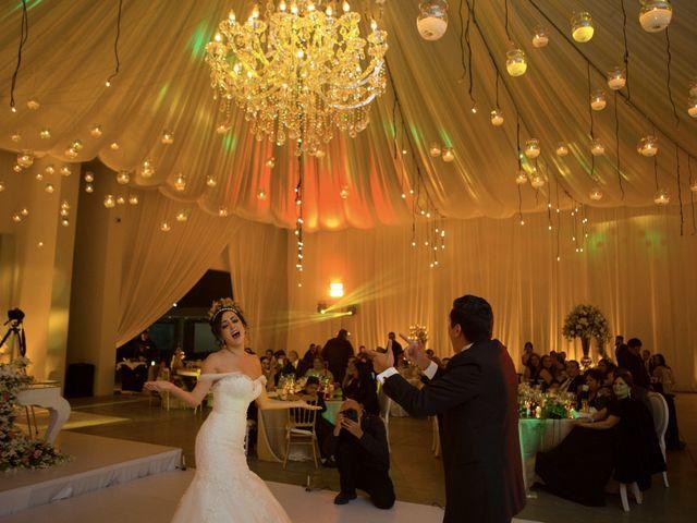 La boda de Mario y Anny en Zapopan, Jalisco 25