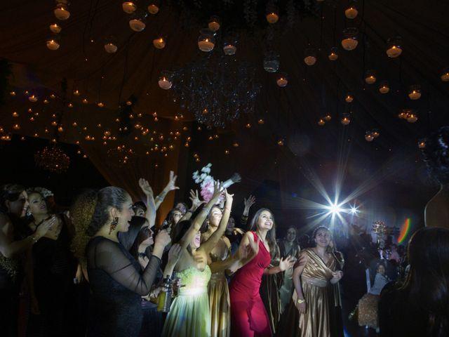 La boda de Mario y Anny en Zapopan, Jalisco 27