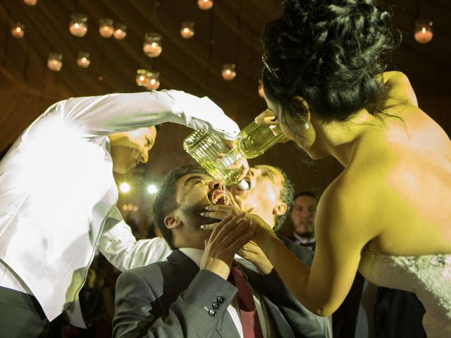 La boda de Mario y Anny en Zapopan, Jalisco 28