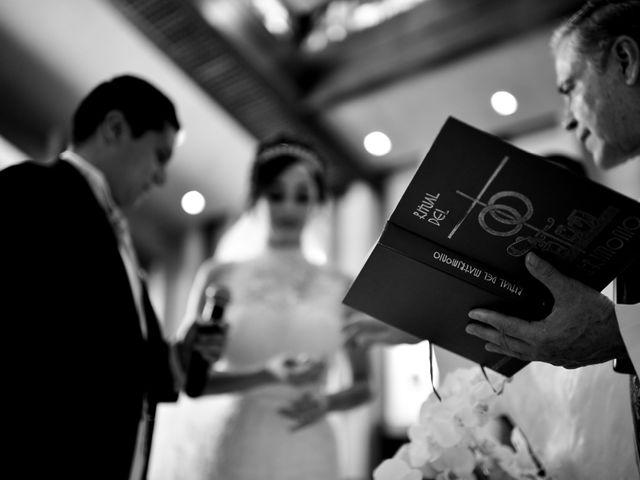 La boda de Mario y Anny en Zapopan, Jalisco 31
