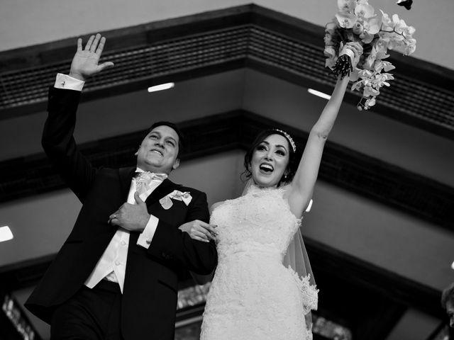 La boda de Mario y Anny en Zapopan, Jalisco 32