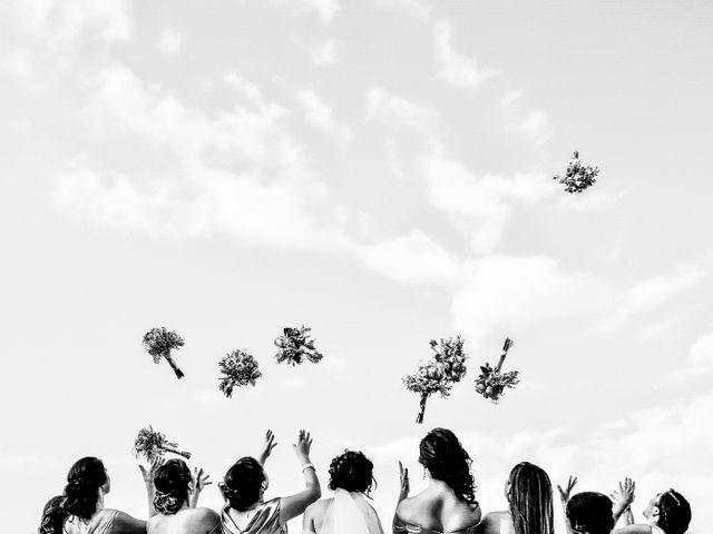 La boda de Mario y Anny en Zapopan, Jalisco 33