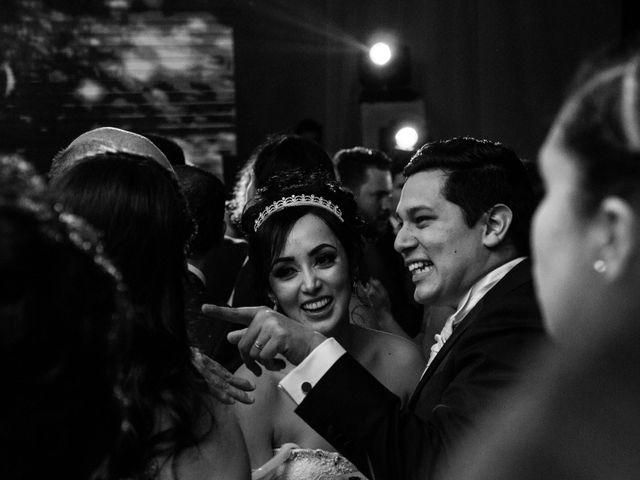 La boda de Mario y Anny en Zapopan, Jalisco 39