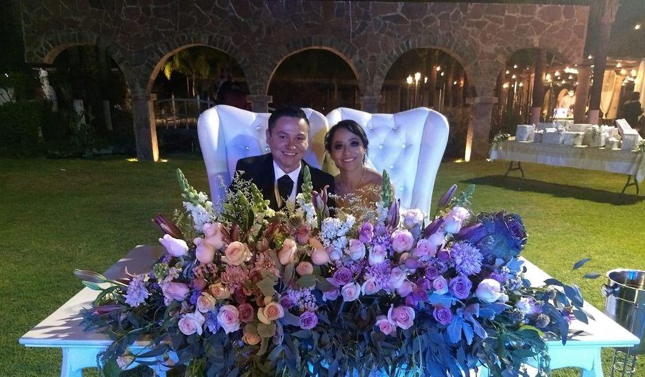 La boda de Daniel  y Amanda en Guadalajara, Jalisco