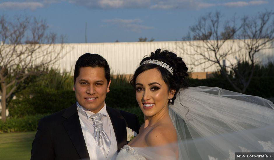La boda de Mario y Anny en Zapopan, Jalisco