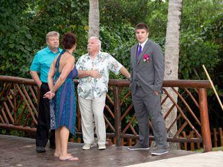 La boda de Jacqueline y Jeff 2
