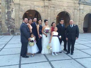 La boda de Luisa Fernanda y Victor Manuel 1