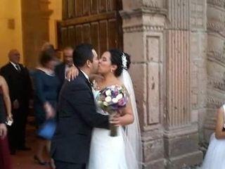 La boda de Luisa Fernanda y Victor Manuel 2